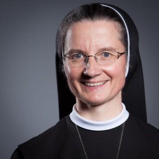 Schwester Elisabeth Ursula Morell * 03.08.1961 in Landsberg/Lech E 16.07.1982 in Bestwig † 25.09.2012 in Kassel
